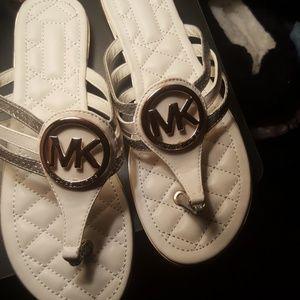 .Michael Kors Sandals